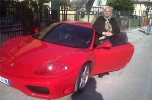 Paolo Di Donato, uomo in Ferrari che fa milioni coi profughi