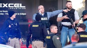 Usa, strage al lavoro: dipendente spara da auto: 3 morti