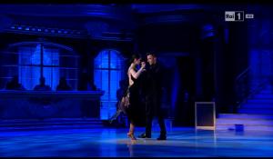 Guarda la versione ingrandita di Alessandro Del Piero a Ballando con le Stelle