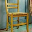 Stanza Van Gogh in afitto su Airbnb per 9 euro a notte4