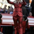 Superbowl Lady Gaga canta inno americano4