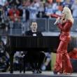 Superbowl Lady Gaga canta inno americano2