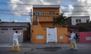 Zika: cominciano a morire anche gli adulti