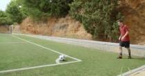 YOUTUBE – Messi colpisce la traversa al primo tentativo