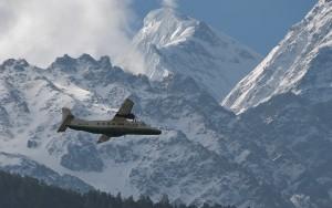 Nepal, nuova tragedia. Aereo precipita su montagne: 11 morti