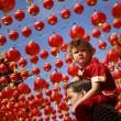 Capodanno cinese, addio Capra: arriva l'anno della Scimmia9