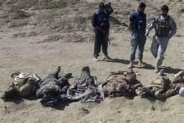 Vittime civili in Aghanistan
