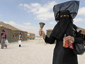 Profughi siriani: 4,6mln. 80mila solo in campo giordano