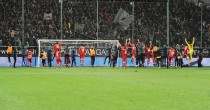 Alessandria-Lumezzane 1-1: highlights Sportube su Blitz