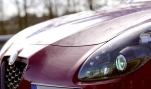 Alfa Romeo Giulietta, motore da 120 CV VIDEO YOUTUBE