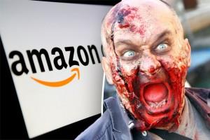 """Amazon e la clausola """"in caso di apocalisse zombie""""01"""