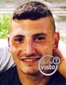 Gaetano Nunziato arrestato per omicidio Vincenzo Amendola
