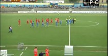 Ancona-Carrarese 0-0: highlights Sportube su Blitz