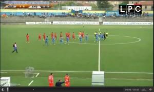 Ancona-Carrarese Sportube: streaming diretta live