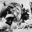 Cannibali per non morire a piedi fra i ghiacci delle Ande...09