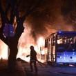 Ankara, esplosione vicino base militare. Autobomba killer13
