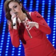 """Sanremo e... la masturbazione. Annalisa canta """"America"""""""