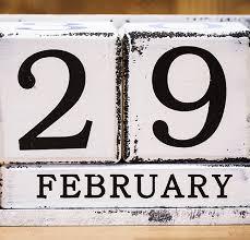 Anno bisestile: 29 febbraio, 24 ore in più o giorno funesto?