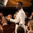 Oscar: Chris Rock vende biscotti figlia scout in platea FOTO2