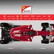Formula 1, nuova Ferrari17