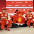 Formula 1, nuova Ferrari12