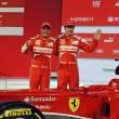 Formula 1, nuova Ferrari11