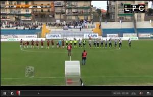 Arezzo-Savona Sportube: streaming diretta live su Blitz