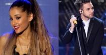 YOUTUBE Sanremo, Alessio Bernabei plagio di Ariana Grande?