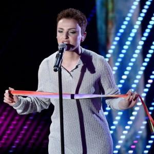 YouTube, Arisa al Festival di Sanremo: ma come si è vestita?