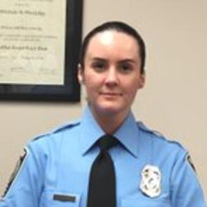 Ashley Guindon, poliziotta Usa uccisa primo giorno di lavoro