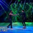 Ballando con le Stelle: Asia Argento vs Selvaggia Lucarelli6