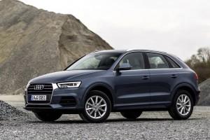Suv, nel 2015 sono auto più vendute in Europa