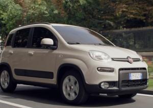 Le auto più rubate: vince la Panda. A Napoli è record