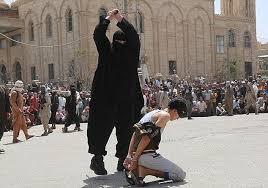 Isis decapita 15enne in piazza: ascoltava musica occidentale