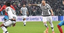 Juventus – Napoli 1-0, pagelle-highlights: Zaza gol decisivo