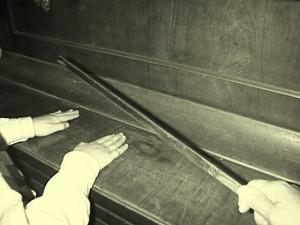 Guarda la versione ingrandita di Rovigo, schiaffi a una bambina: maestra sostegno a processo (Foto d'archivio)