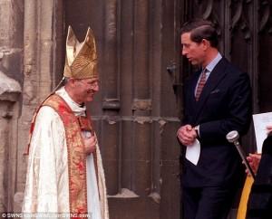 Preti pedofili fra anglicani inglesi protetti da polizia e..
