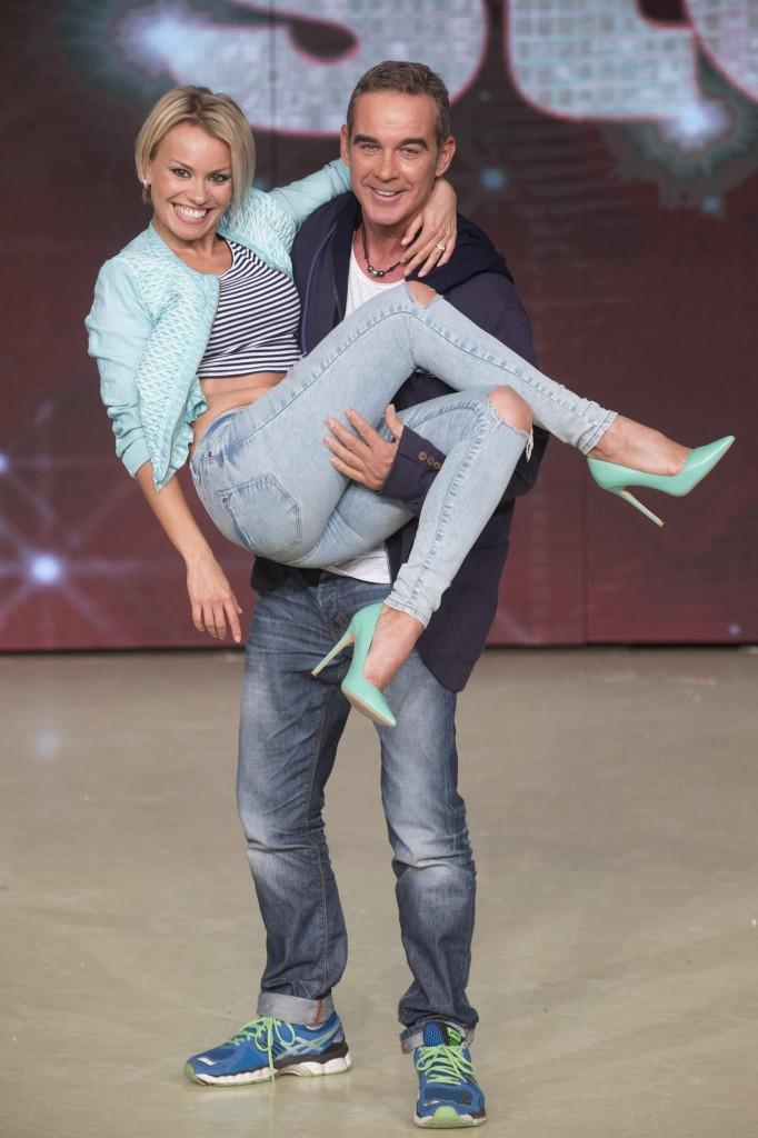 Ballando con le stelle 11: tutti i concorrenti FOTO13