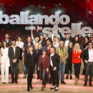 Guarda la versione ingrandita di Ballando con le stelle 11: tutti i concorrenti FOTO