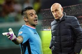 Palermo: Ballardini farà causa al portiere Sorrentino