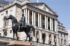 Guarda la versione ingrandita di La Banca Centrale inglese