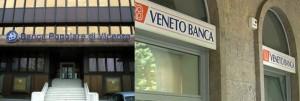 "Banche Veneto-Vicenza 9 mld persi. Da ""spartirsi"" in 200mila"