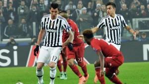 Guarda la versione ingrandita di YOUTUBE Juventus, le 7 grandi rimonte in Europa