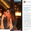 Belen Rodriguez mezza nuda e sexy su Instagram FOTO 3