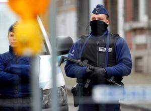 Bruxelles, smantellata rete Isis: 10 arresti