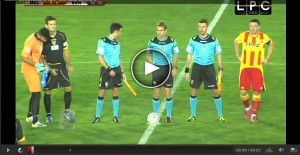 Benevento-Melfi Sportube: streaming diretta live