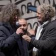 Legge Cirinnà. No libertà di coscienza: Beppe Grillo vaff...