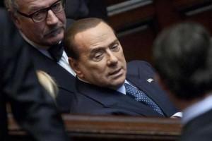 """Berlusconi intercettato dalla Nsa prima della """"caduta"""""""