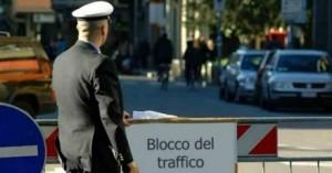 Roma, blocco del traffico 28 febbraio: orari, veicoli esenti