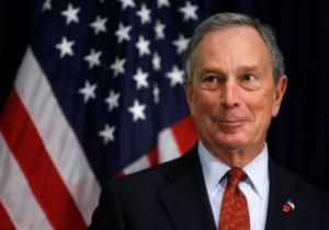 Guarda la versione ingrandita di Michael Bloomberg